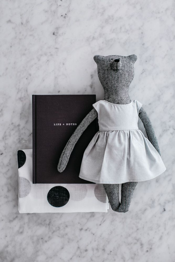 Bear + Life Kindness Kit