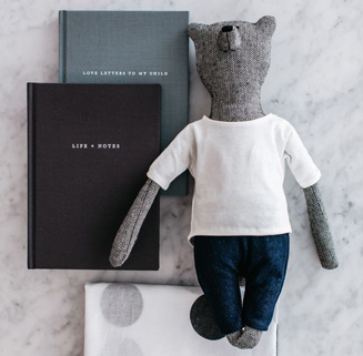Kindness Kit •Baby Gift by The Grace Files