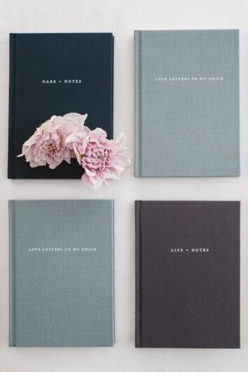Choose one of The Grace Files journals