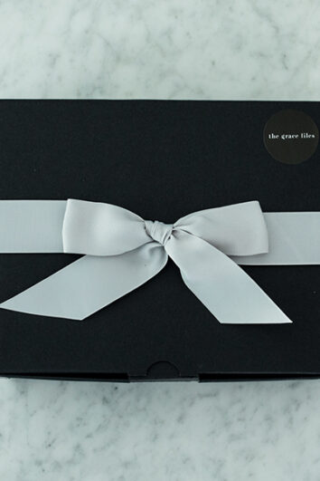 The Grace Files gift box
