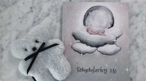 Baby Bereavement Book