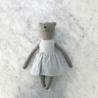 Grace Bear - Brown