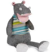 Nana Huchy Herbert the Hippo