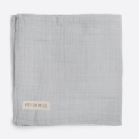 North Star Baby Muslin Grey