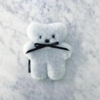 Flat Out Bear Bluey