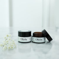 The Grace Files Olieve and Oli Lip Balm