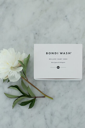 The Grace Files Bondi Wash Baby Box