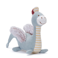 The Grace Files Baby Rattle