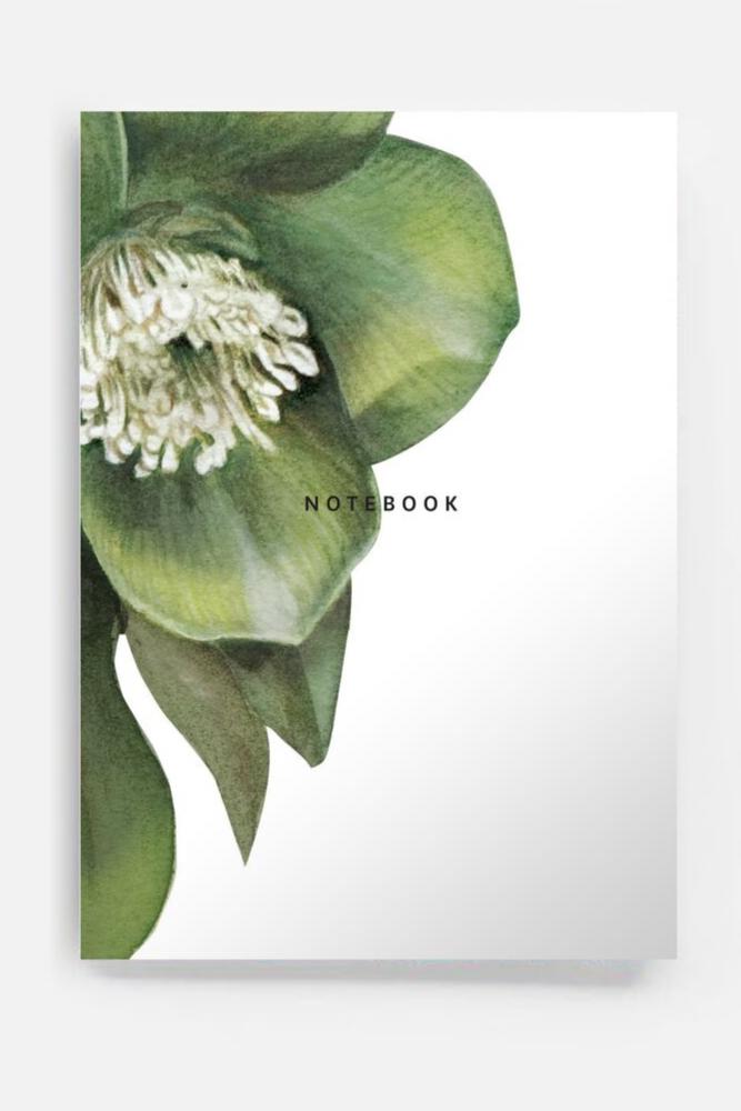 Hellebore Notebook