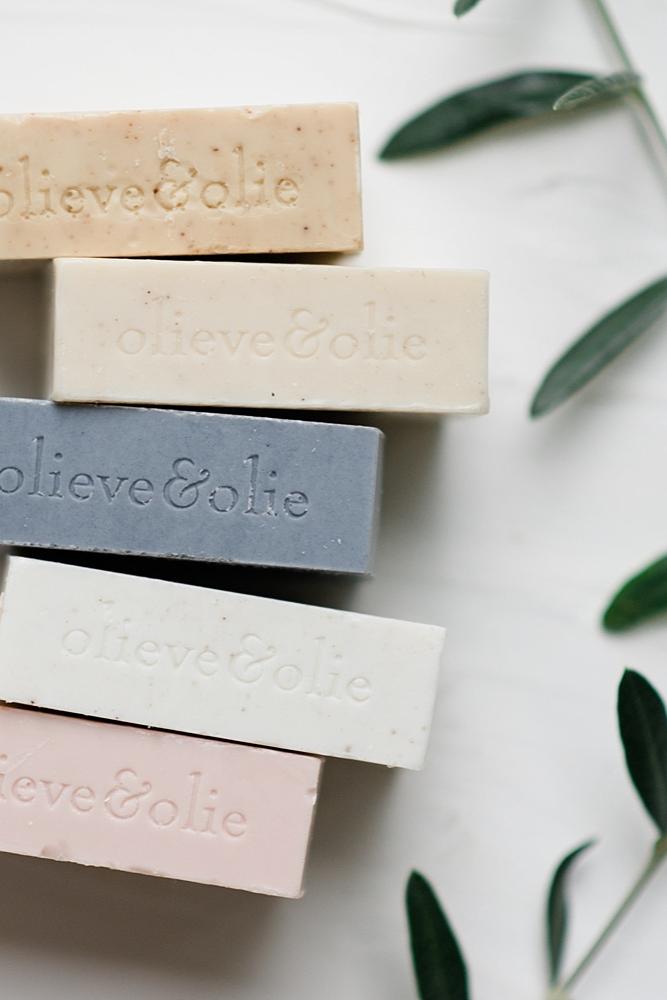 Olieve & Olie Handmade Soap